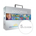 EduSensus Logopedia - pakiet podstawowy