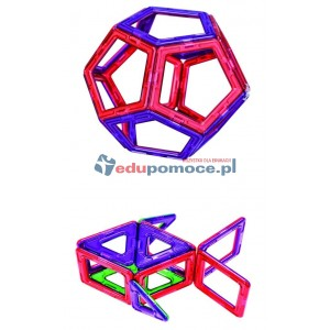 Magformers I