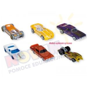 Samochody Resoraki Hot Wheels