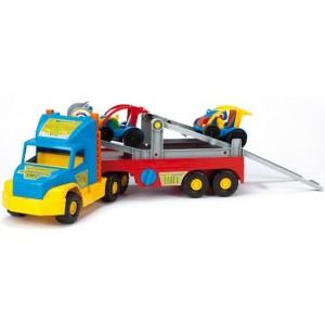 Super truck z buggy WADER