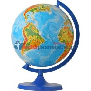 Globus fizyczny śr. 22