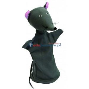 Mysz - pacynka