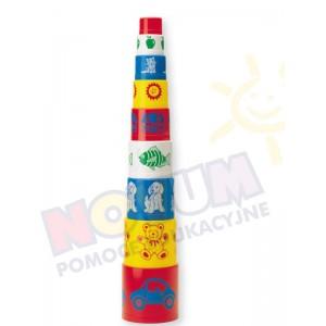 Piaskowa Wieża