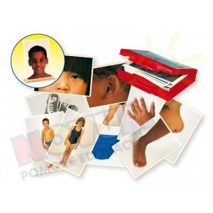 Części ciała i ubrania - zdjęcia