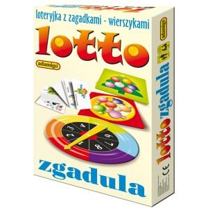 Zgadula - lotto