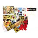 Lotto dźwiękowe - Zwierzęta - Nathan