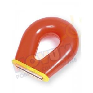 Minipodkowa magnetyczna