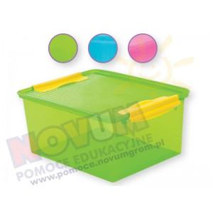 Pojemnik system box, 30L