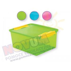 Pojemnik system box, 15L