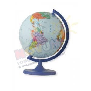 Globus polityczny śr.220