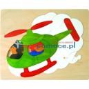 Helikopter - Nakładanka