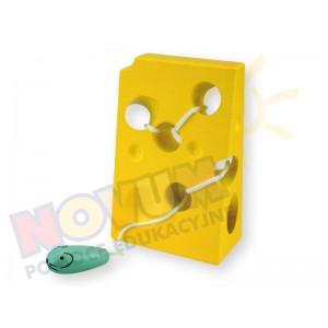 Ser z myszką - przewlekanka