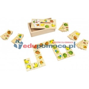 Owoce - domino
