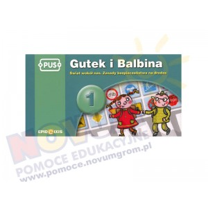 Gutek i Balbina 1