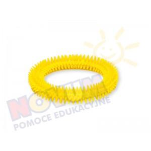 Ring żółty Amaya