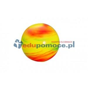 Piłka tęczowa, 26 cm