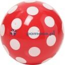 Piłka w kropki, 14 cm