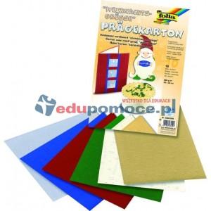 Świąteczny papier dekoracyjny