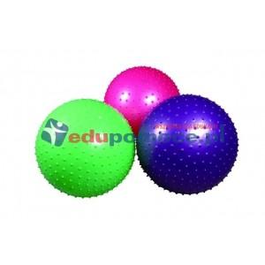 Piłka do rehabilitacji bez kolców - duża śr. 75 cm