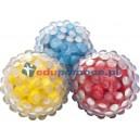 Piłki z kuleczkami