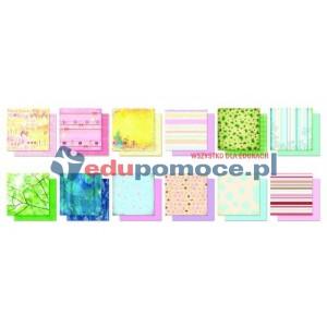 Przyjęcie - zestaw kolorowego papieru