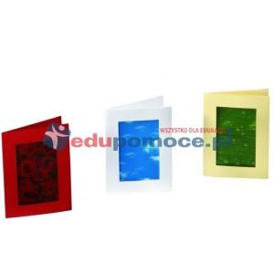 Zestaw papieru dekoracyjnego I