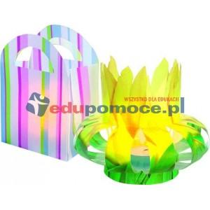 Zestaw papieru dekoracyjnego II