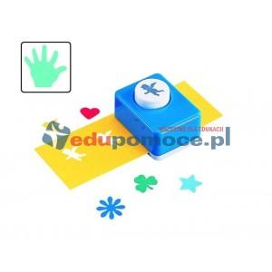 Ręka - Dziurkacz CP1