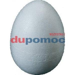 Jajka styropianowe I - 12 cm