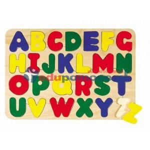 Alfabet - Puzzle