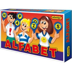 Alfabet - ruchome litery