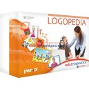 Logopedia. Wersja rozszerzona - Eduterapeutica