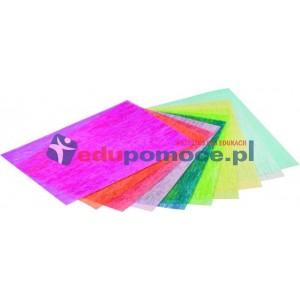 Flizelina - półprzeźroczysty papier