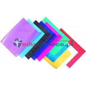 Papier Glitter