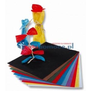 Papier Fibre - Silk