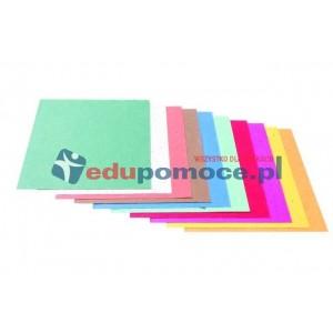 Papier w pastelach