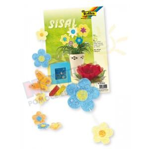 Sizal - 5 kolorów