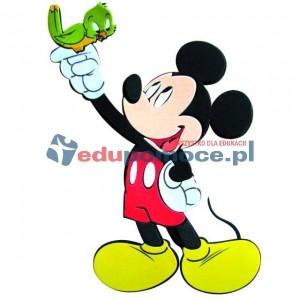 Miki i ptaszek