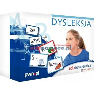 Dysleksja - Eduterapeutica