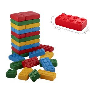 Cegły - Klocki konstrukcyjne
