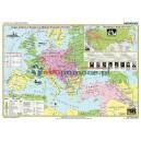 DUO I Wojna Światowa 1914-16 / 1917-18 - tablica ścienna