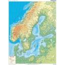 Baltic Sea physical