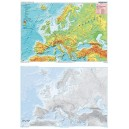 DUO Europa physisch / stumm