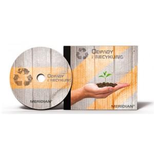 Odpady i recykling - płyta multimedialna