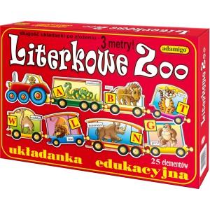 Literkowe zoo
