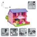 Domek dla lalek - Play House