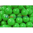 Worek piłek śr. 6 cm - zielone