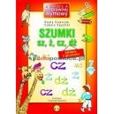 Szumki - zabawa z głoskami sz,ż,cz,dż