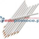 Białe ołówki