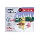 Bajki grajki Chatka Puchatka